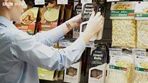 Alimentos feitos de insetos fazem sucesso na Suíça com apelo à sustentabilidade