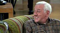 Frasier star John Mahoney remembered