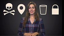 Cinco consejos para mantener a salvo la información que das sobre ti en internet