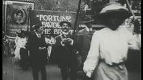 ครบรอบ 100 ปีผู้หญิงอังกฤษมีสิทธิ์เลือกตั้งครั้งแรก
