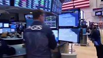 A travers le monde, vent de panique sur les marchés financiers
