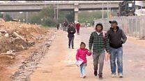 برنامه اسرائیل برای اخراج مهاجران غیرقانونی