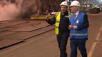 Steel industry 'needs cohesive strategy'