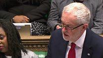 Corbyn: Police lack cash to fight gun crime