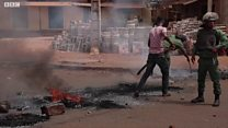 Guinée: les violences post-électorales font cinq victimes à Kalinko