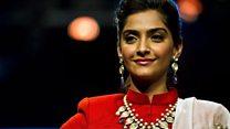 #BollywoodSexism: సినిమాల్లో స్త్రీ, పురుషులకు సమ ప్రాధాన్యం ఉండాలి - సోనమ్ కపూర్