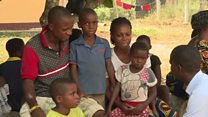 40.000 réfugiés camerounais au Nigeria