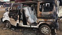 انڈیا میں مذہبی تشدد کی بڑھتی ہوئی تعداد