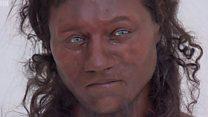 """""""Чеддерська людина"""" була темношкірою"""