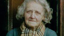 Police review elderly woman's 1993 murder