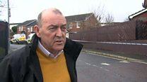 Councillor condemns 'reckless' explosion