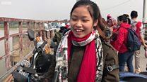 Sinh viên HN có cảm hứng bảo vệ môi trường