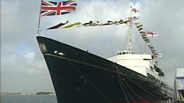 MP: Time to commission new Royal yacht Britannia