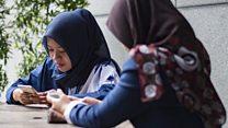تحفيز الطلبة على تقليل استخدام الهاتف