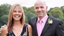 'Giving a kidney to a stranger saved my life'