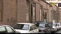 آغاز برنامه بازآفرینی شهری در ایران