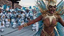 Rio Carnival's last dance?