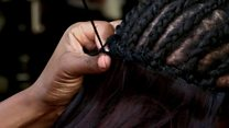 SA immigrants weave their way to success