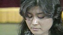 """Me dijeron que sería una heroína revolucionaria"": Kim Hyon-hui exespía de Corea del Norte que hizo explotar un avión surcoreano"