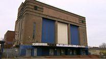 Curtain falls on Hippodrome