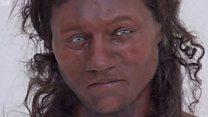 प्राचीन ब्रिटिश मानव गोरा नव्हता