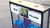 Jacob Rees-Mogg: Hero or villain?