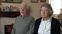 Parents of murdered woman speak out