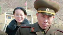 من هي شقيقة زعيم كوريا الشمالية؟