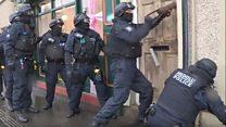 Police bust leads to drug gang jailing