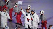 सबैका आँखा शीतकालिन ओलिम्पिक्समा