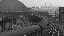 Should the railway be renationalised?