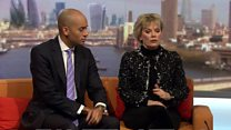 Soubry and Umunna: We won't stop Brexit