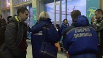 Крушение Ан-148: ситуация в аэропорту Орска