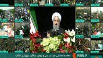 چرا راهپیمایی 22 بهمن امسال برای حکومت ایران اهمیت داشت؟