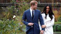 Royal wedding details revealed