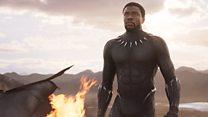 'Black Panther', la nueva película de Marvel protagonizada por actores negros