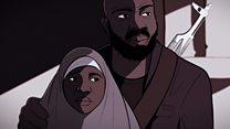 """""""Irás directo al paraíso"""": el estremecedor testimonio de una joven obligada por Boko Haram a llevar un chaleco con explosivos"""