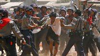 مسلمانان روهینگیا؛ مردمی که در زادگاهشان غریبه خوانده شدند