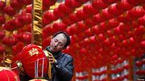 亚洲各国如何过春节?