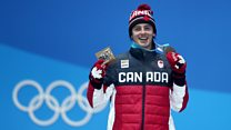 From near death to Olympic bronze