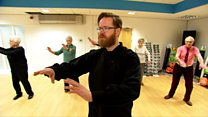 Tai Chi study could help dementia