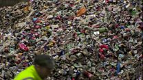 A company in Somerset is recycling all forms of plastic