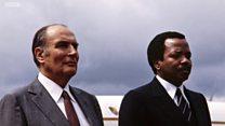Paul Biya 85 ans, candidat à la présidentielle 2018?