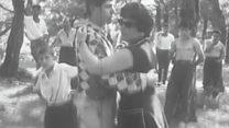 BBC'nin 57 yıl sonra yayımlanan İstanbul belgeseli: İkinci bölüm