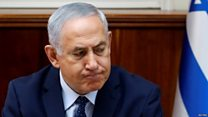 اتهام رشوه به نخستوزیر اسرائیل؛ سرانجام نتانیاهو در سیاست به سیگار برگ گره خورد