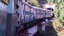 इस ट्रेन में बैठकर आप चाहेंगे सफ़र चलता रहे