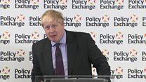 Johnson: People's feelings matter