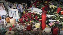 """""""Дай бог, чтобы все самолеты приземлялись"""": близкие жертв крушения Ан-148 о трагедии"""