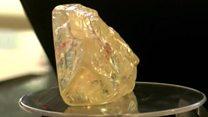 दुनिया का सबसे बड़ा हीरा