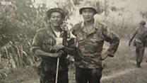 Trận Mậu Thân ở Sài Gòn qua lời đại tá dù VNCH